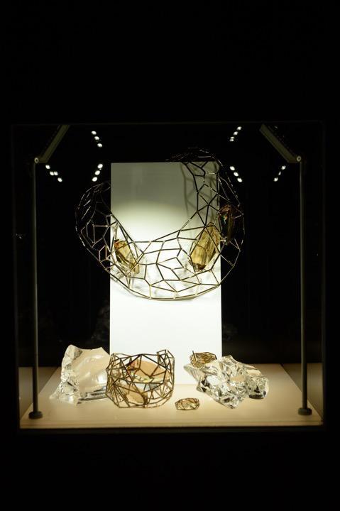 Atelier Swarovski Exhibition