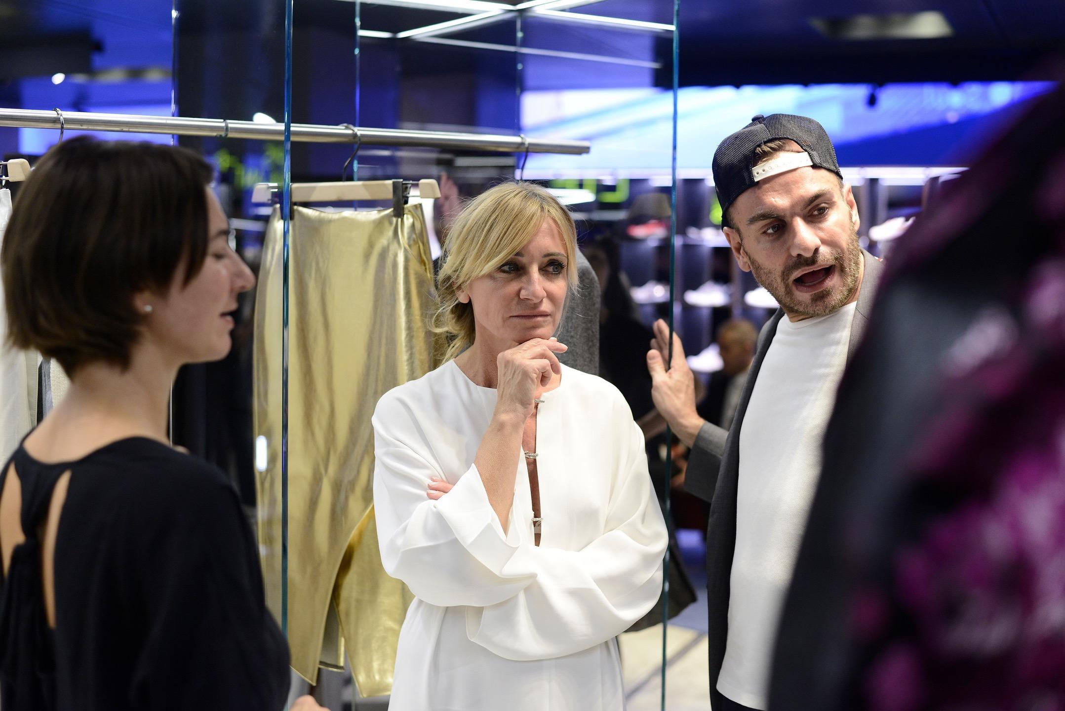 Seoul's 10 Soul Pop up store at Antonia Excelsior