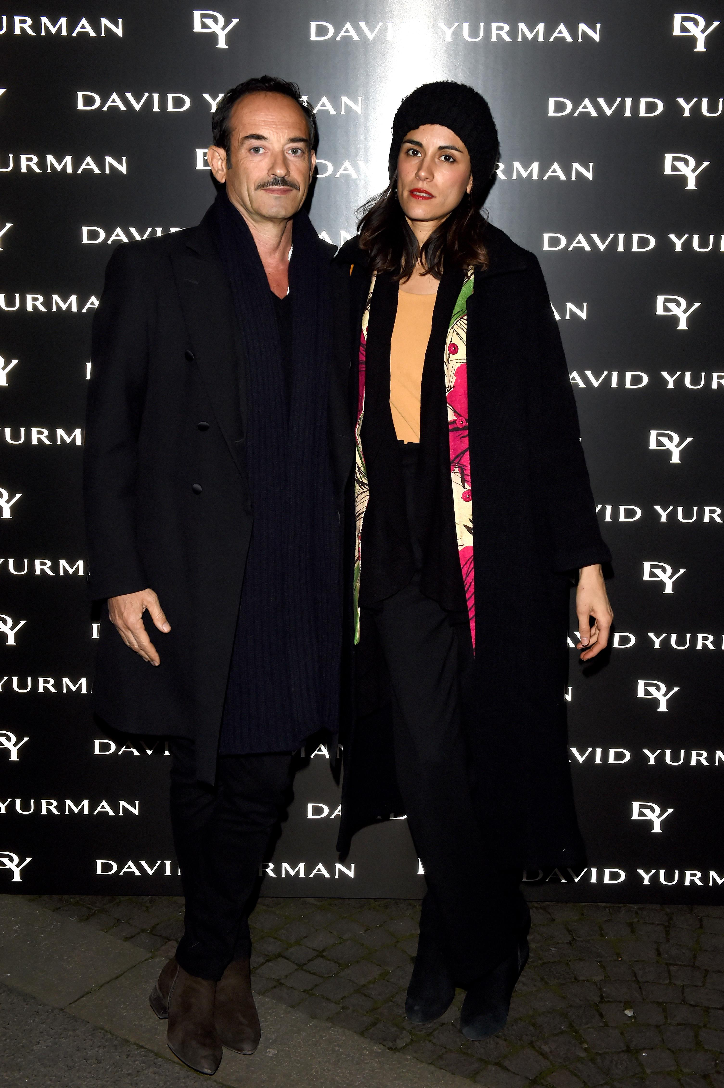 Where Design Meets Art – David Yurman Men's Collection Exhibition in Partnership with Anthony James