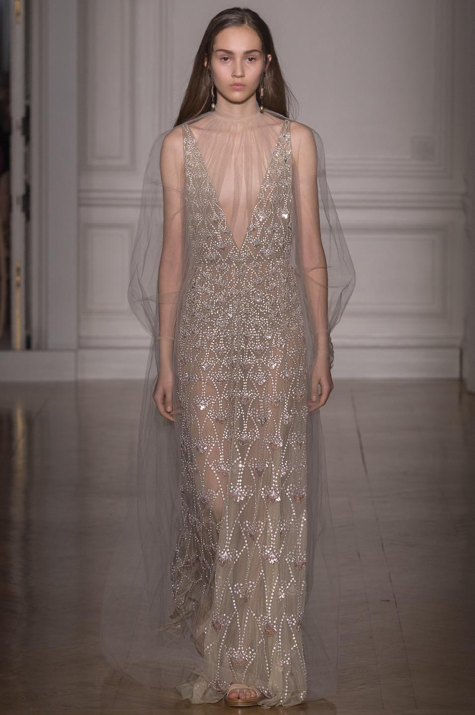Valentino Couture Spring 2017