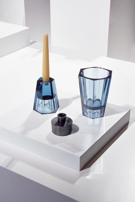 Atelier Swarovski Home Exibhition
