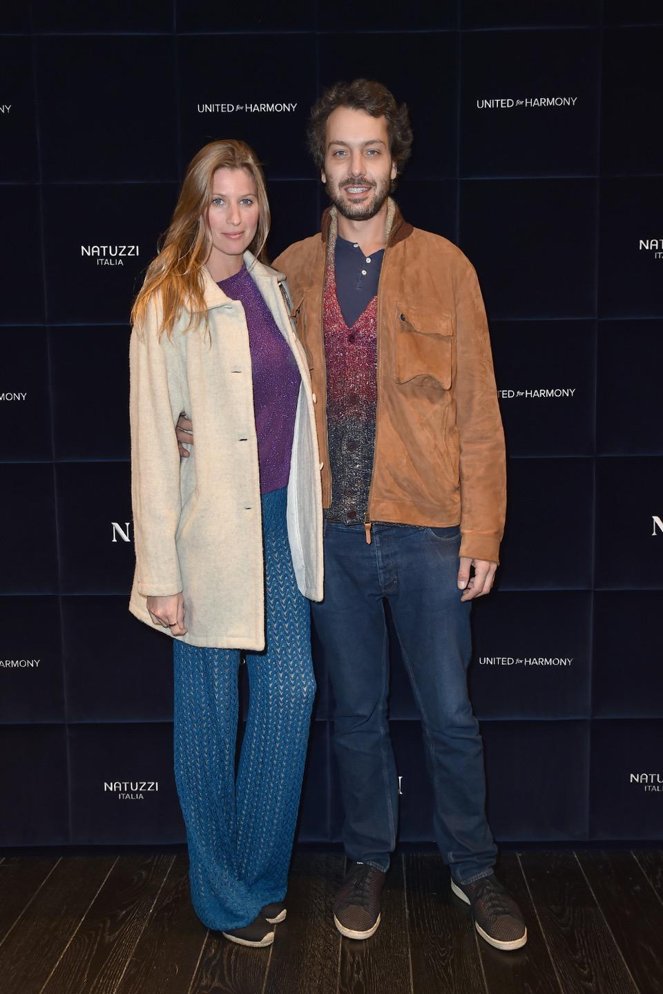 Natuzzi United for Harmony Cocktail Party