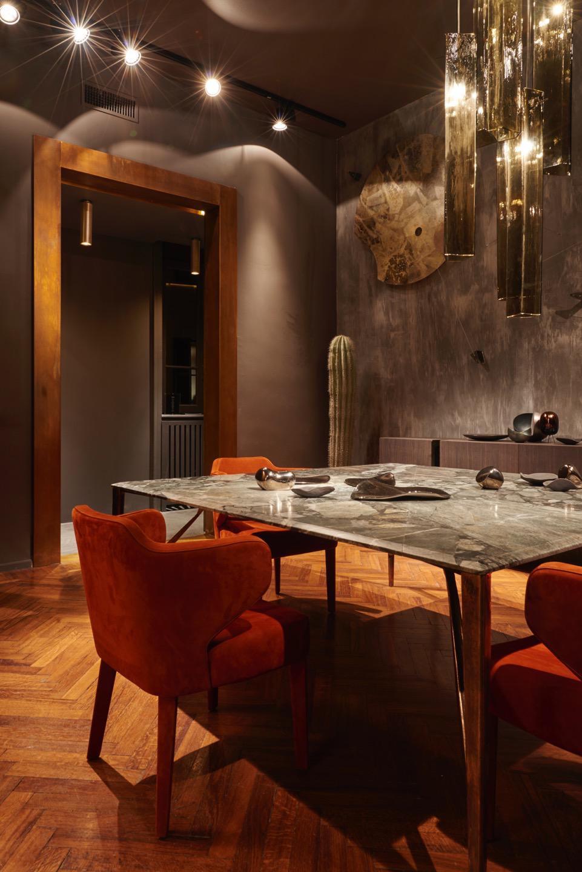 Atelier Henge 07 – Via della Spiga 7