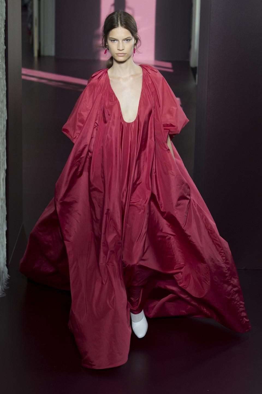 Valentino Fall 2017 Couture