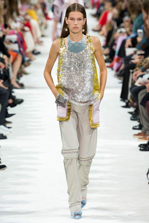 Best Summer Runway Fashion Shoow