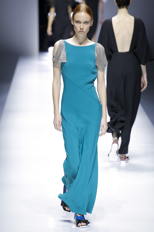 Lanvin Spring 2018 Fashion Show