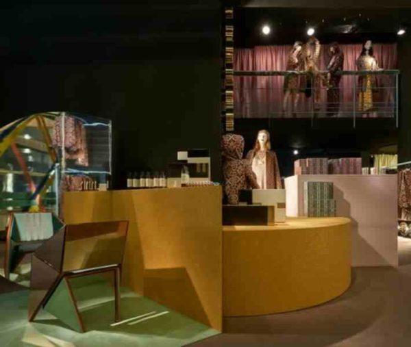 Teatro Bazaar by La DoubleJ and Dimore Studio