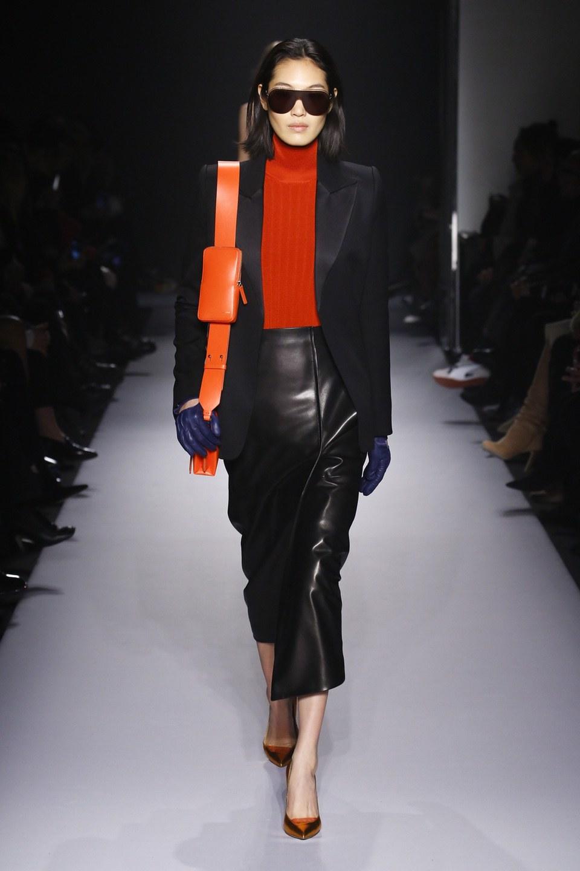 Lanvin Fall 2018 Fashion Show